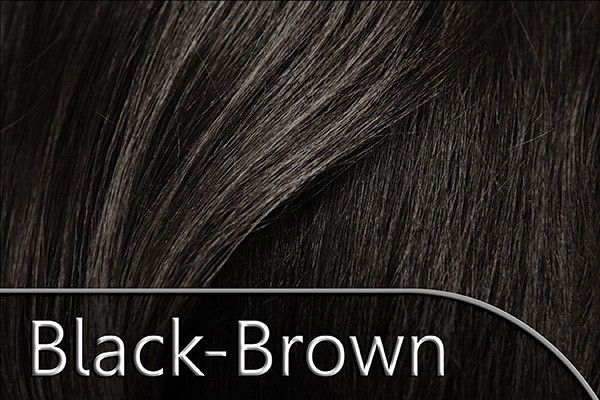 Black-brown