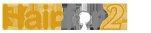 Hairfor2 Logo