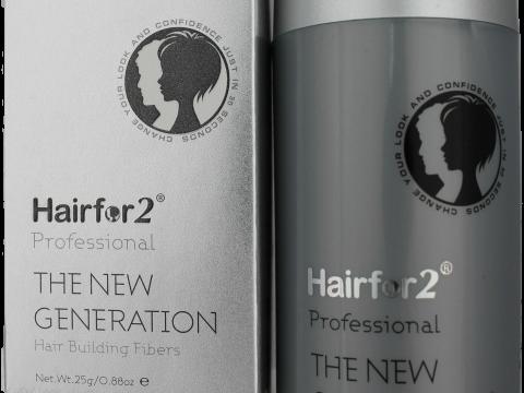 Image of Hair Building Fibers Box