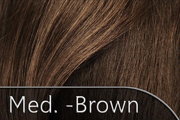 Medium-brown